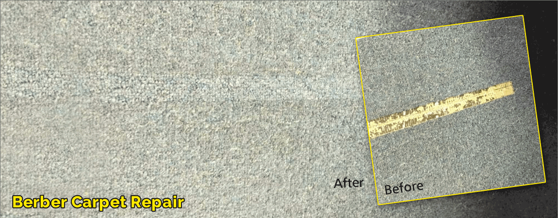 Berber Carpet Repair Camarillo